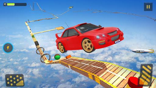 Ramp Car Stunts Racing - Free New Car Games 2021 screenshot 4