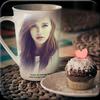 Coffee Mug Frame icon
