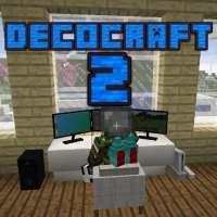 DecoCraft 2 Mod on APKTom