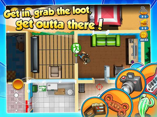 Robbery Bob 2: Double Trouble screenshot 10