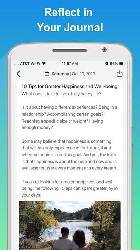 Success Life Coach - Goal Planner & Habit Tracker screenshot 5