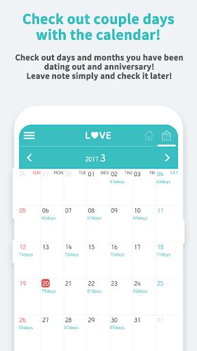 Couple Widget - Love Events Countdown Widget screenshot 5