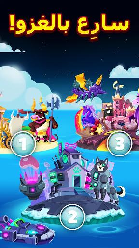 Pirate Kings: مغامرات الجزر 4 تصوير الشاشة