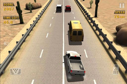 Traffic Racer screenshot 4