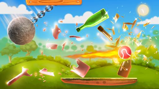 गुलेल वाला खेल स्क्रीनशॉट 4