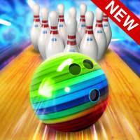 Bowling Club™ -  لعبة مجانية 3D البولينج الرياضية on 9Apps