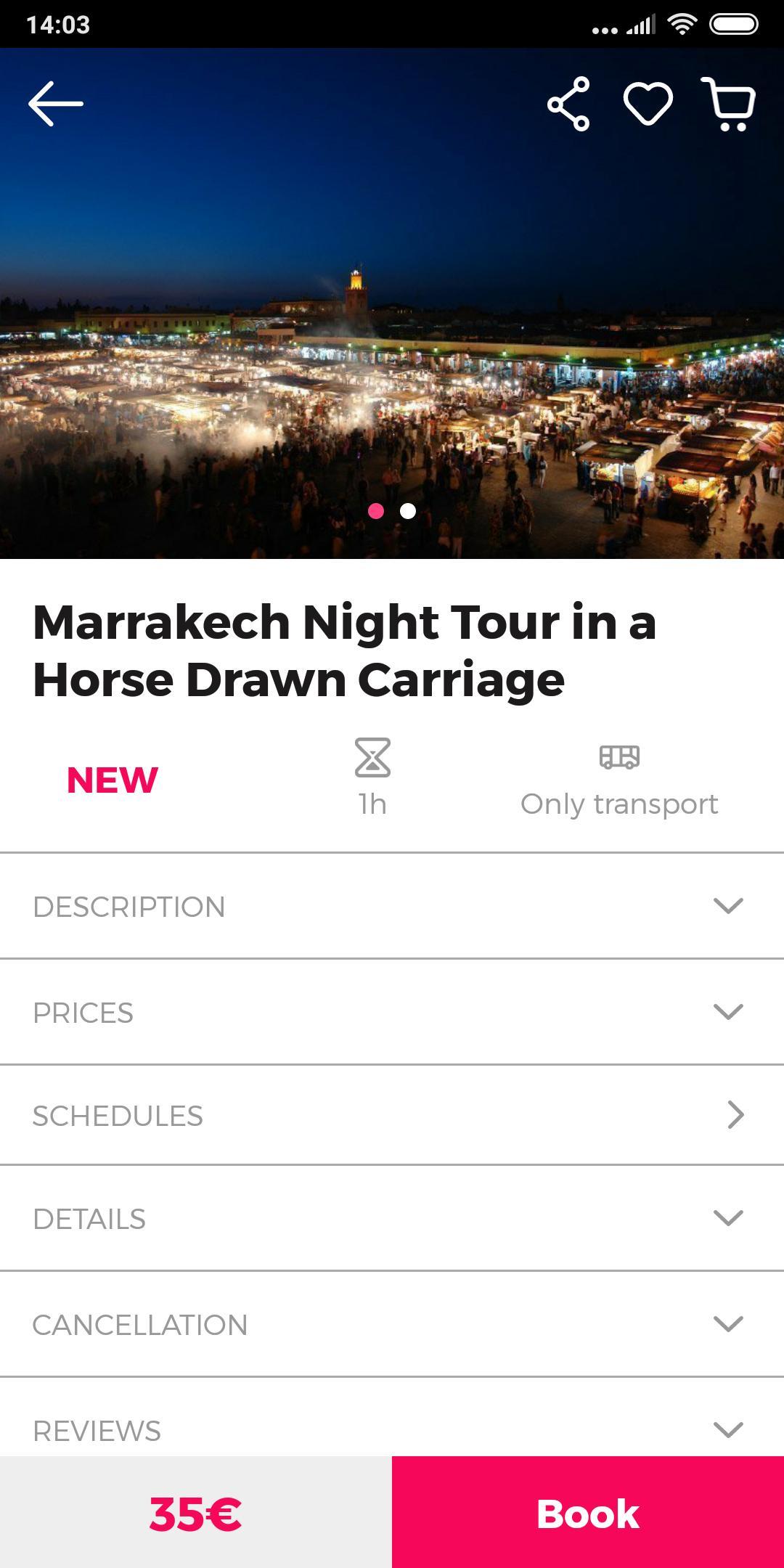 Marrakech Guide by Civitatis screenshot 7