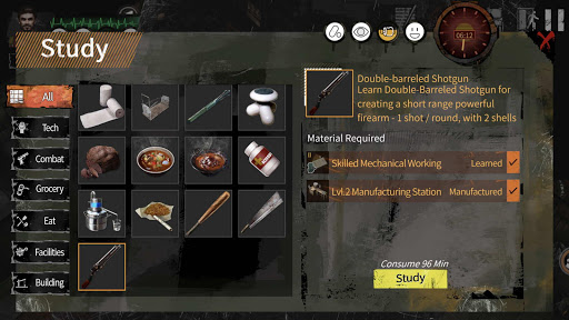 Delivery From the Pain: Survival screenshot 7