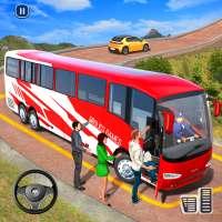 Modern Bus Simulator New Parking Games – Bus Games on APKTom