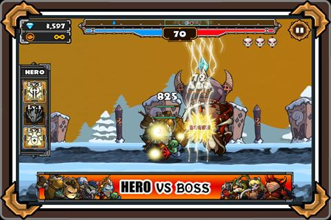 Cat War2 screenshot 6