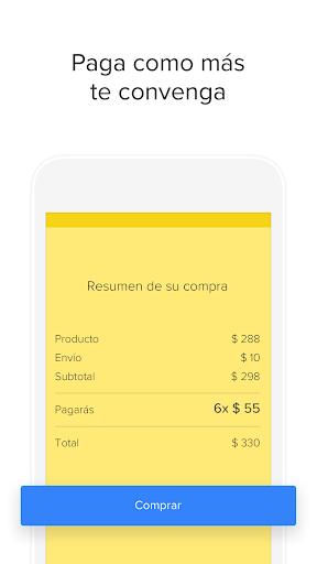 Mercado Libre: compra fácil y rápido screenshot 2
