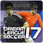 Guide Dream League Soccer on 9Apps