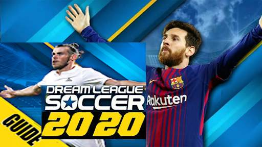 Guide Fordream league soccer DLS20 screenshot 1