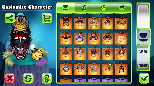 Bomber Friends 4 تصوير الشاشة