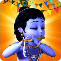 Little Krishna on 9Apps