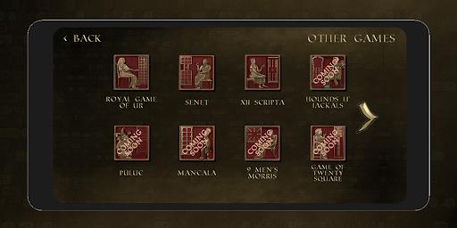 Royal Game of Ur screenshot 4
