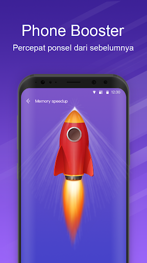 Nox Cleaner - Booster, Optimizer, Bersihkan Cache screenshot 4