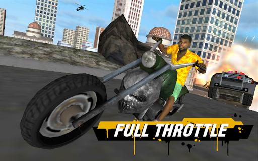 Real Gangster Crime स्क्रीनशॉट 6