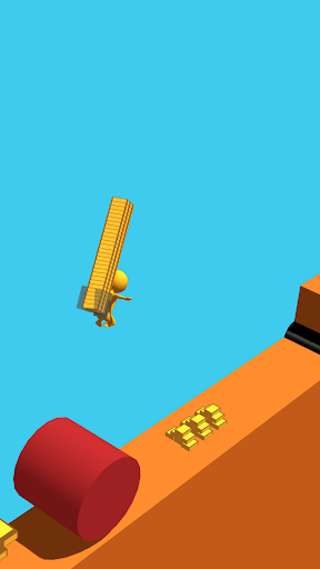 Stair Run screenshot 2