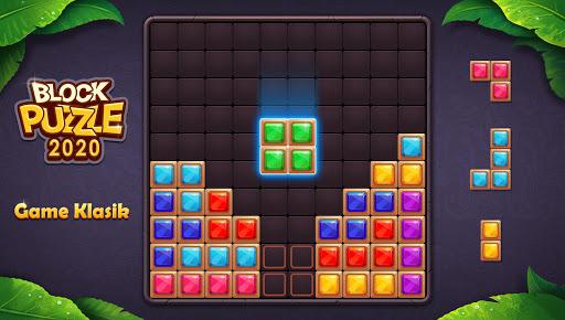 Block Puzzle Gem: Jewel Blast Game screenshot 7