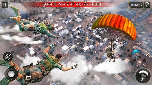 एफपीएस पीपीवी ऑफ़लाइन और ऑनलाइन मुफ्त शूटिंग खेल स्क्रीनशॉट 2