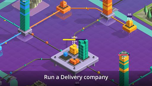 Package Inc. screenshot 1