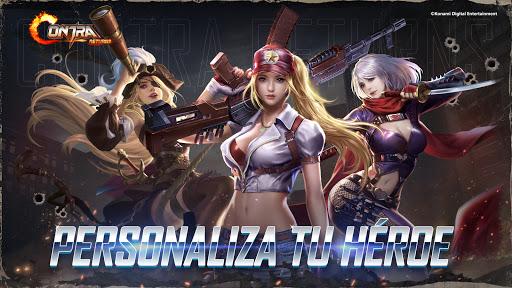 Contra Returns screenshot 5