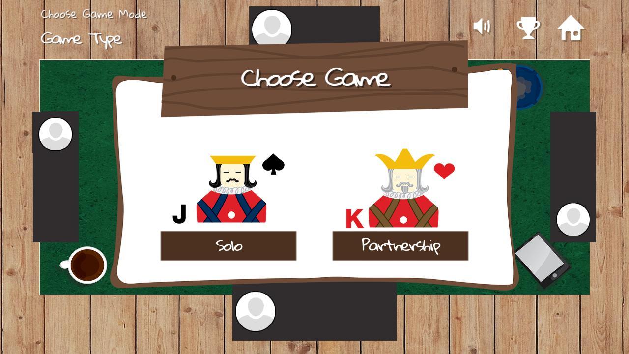 Trix Online Cafe 3 تصوير الشاشة