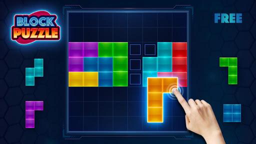 Puzzle Game screenshot 7