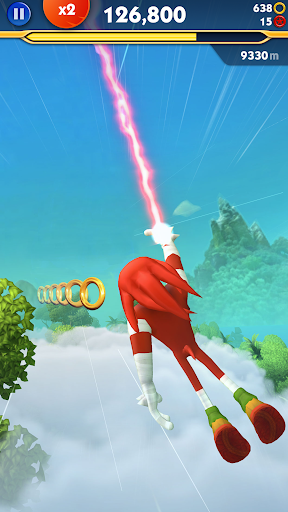 Sonic Dash 2: Sonic Boom screenshot 6