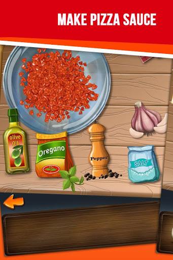 Pizza Maker - My Pizza Shop screenshot 2