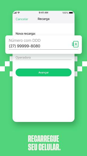 PicPay: Pagamentos, Transferências, Pix e Cashback screenshot 5