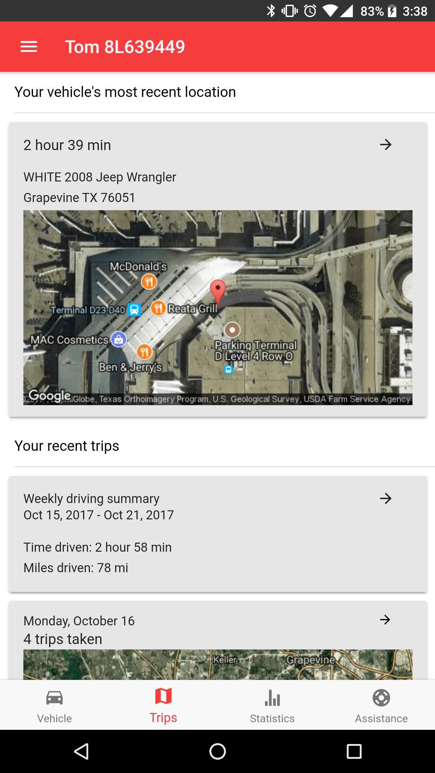 Guidepoint screenshot 3