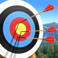 Archery Battle 3D on 9Apps