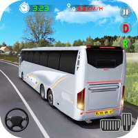 Real Bus Parking: Driving Games 2020 on 9Apps