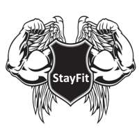 StayFit workout trainer on 9Apps