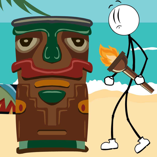 Escaping the Island : Funny Escape Simulation icon