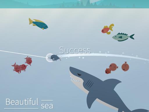 Fishing and Life 10 تصوير الشاشة