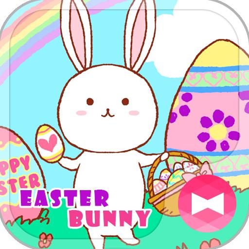 خلفيات وأيقونات Easter Bunny أيقونة