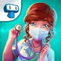 Hospital Dash - Simulator Game on 9Apps