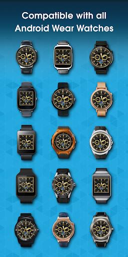 Facer Watch Faces screenshot 6