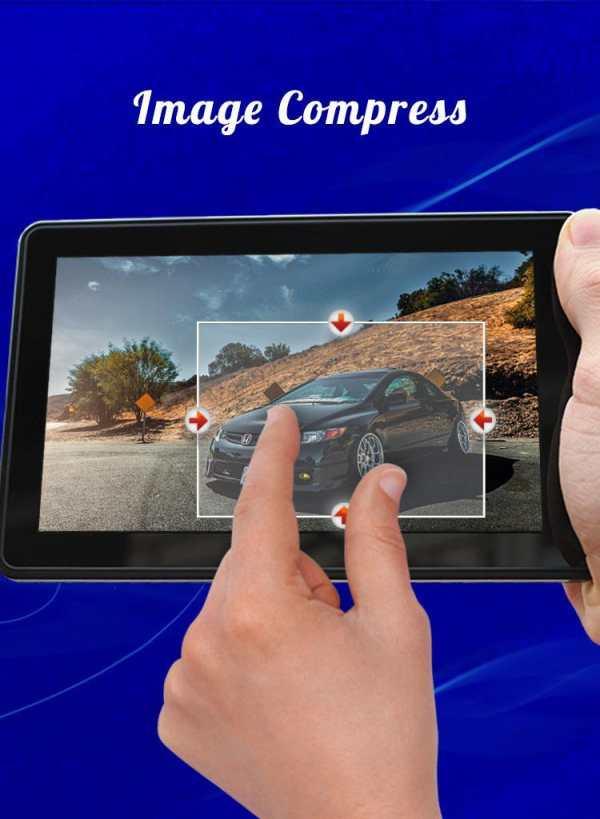 Reduce Photo File Size screenshot 5
