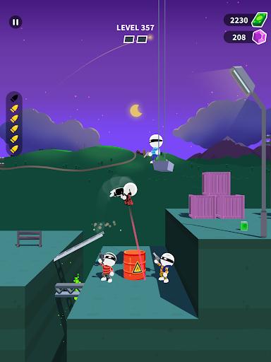 Johnny Trigger - Action Shooting Game screenshot 9