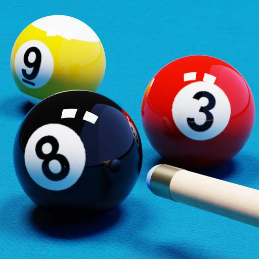 8 Ball Billiards- Offline Free Pool Game