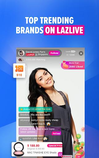 Lazada Singapore - Online Shopping App screenshot 14