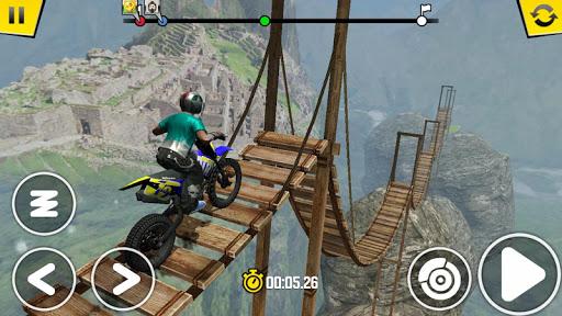 Trial Xtreme 4: Extreme Bike Racing Champions screenshot 1