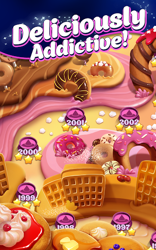 Crafty Candy – Match 3 Adventure screenshot 7