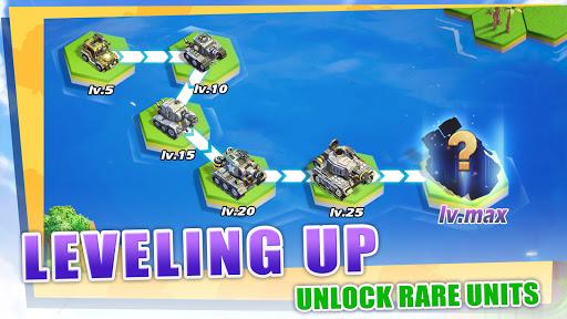 Top War: Battle Game screenshot 6