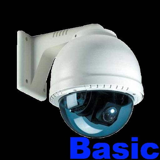 IP Cam Viewer Basic أيقونة