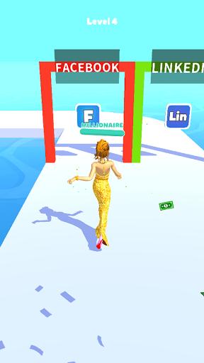Run Rich 3D screenshot 1